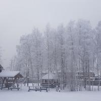 Podmoskovnyi Domik