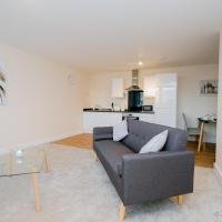 Modern Serviced Apartment - Dudley