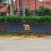 Apto Aquaville Resort