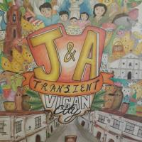 J and A Transient House
