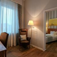 Hotel Savoy Hannover, hotel en Hannover