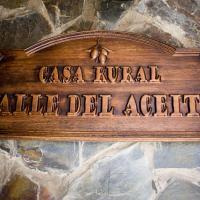 Casa Rural Valle del Aceite