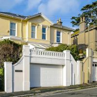 The Birches - Large Victorian Villa, Torquay
