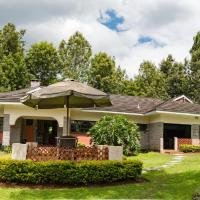 Holiday home Kahiga Homestay
