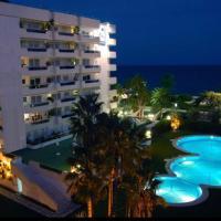 Habitación en Sitges, Primera Linea de Playa