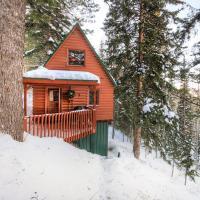 11373 Church Cabin Cabin