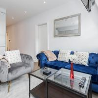 New Apartment Near Victoria Station VBR6