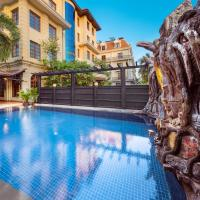 Royal Crown Hotel Siem Reap