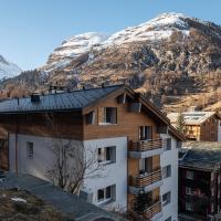 Malteserhaus Zermatt