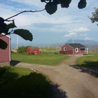 HAZEL @ Rustic Cabins   NC500   Lochinver