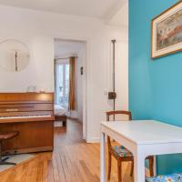 Welkeys - Rue Garibaldi St Ouen Apartment