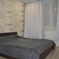 Apartment on Yakusheva 33/1