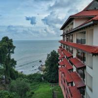 Kuantan Tembeling Resort Eco Condominium