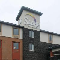 Sleep Inn & Suites Oregon - Madison