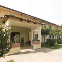 Hotel Quadrifoglio by Mancini