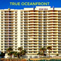 Ocean Walk Resort 1706