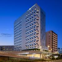 东京丰洲曼迪设计酒店