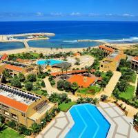 Jiyeh Marina Resort Hotel & Chalets