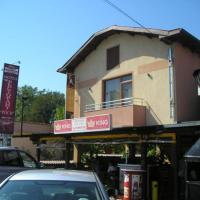 Motel - Restaurant Rosi