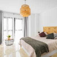 Apartamento Lujo Ancha del Carmen