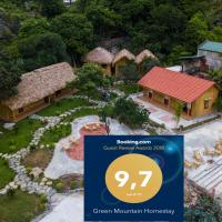 Green Mountain Homestay