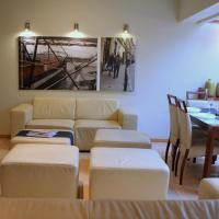 Apartment with GARDEN in CITY CENTER