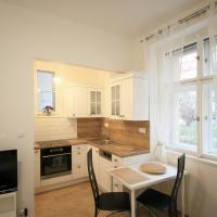 Apartment Praha