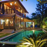 Villa Coconut Spring Canggu
