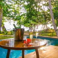 "Koh Jum Beach Villas ""A member of Secret Retreats"""