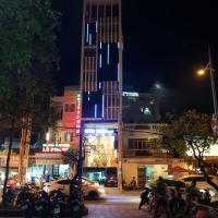 Hồng Tuyết Phú Quốc Hotel