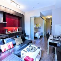 Upscale Suite at CN Tower, Metro Convention & Rogers Centre