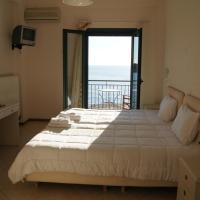 Gorgones, sea-front, great view