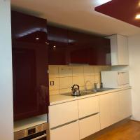 Apartments Antea Center
