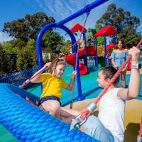 BIG4 Melbourne Holiday Park