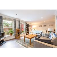★ Homely and spacious flat for 4 in York ★