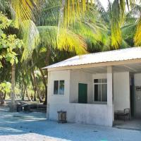 Camping Island Maldives