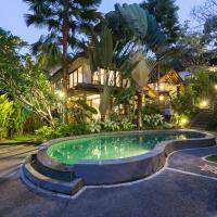 Rahayu Suites Monkey Forest Ubud