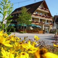Hotel-Restaurant Gasthof zum Schützen