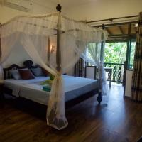 jungle view monara guest house
