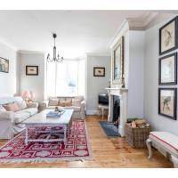 Elegant and charming 2 bedroom home in Cambridge