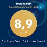 Sunflower Beach Backpacker Hostel