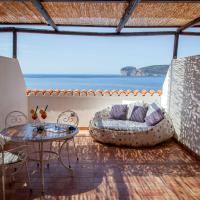 El Faro Hotel & Spa, hotel a Porto Conte