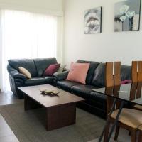 Cosy Ground Floor Apartment