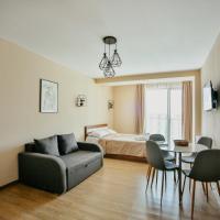 Maisako's New Gudauri Apartment