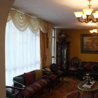 Habitación privada en departamento compartido - Norte de Quito