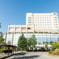 Hotel Port Plaza Chiba