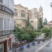 Catedral bonito apartamento frente catedral 1 hab.