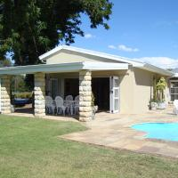 Orangia Game Lodge