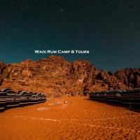 Wadi Rum Camp & Tours