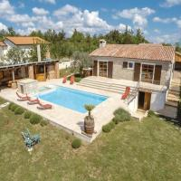 Villa Lux Casa Histria